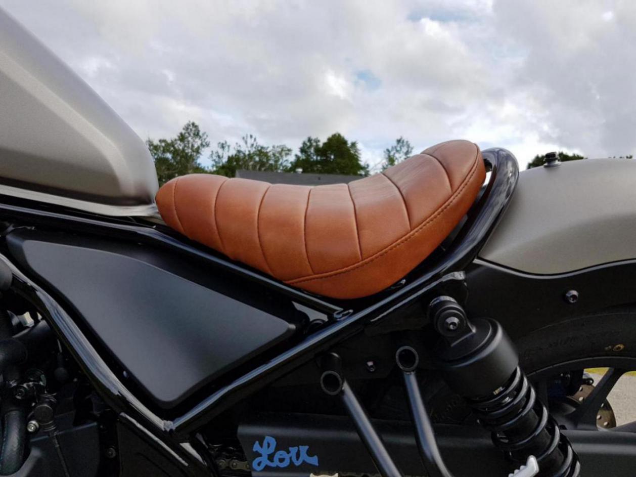 Honda Of Greer >> 2017 Honda Rebel 500   Page 16   Adventure Rider