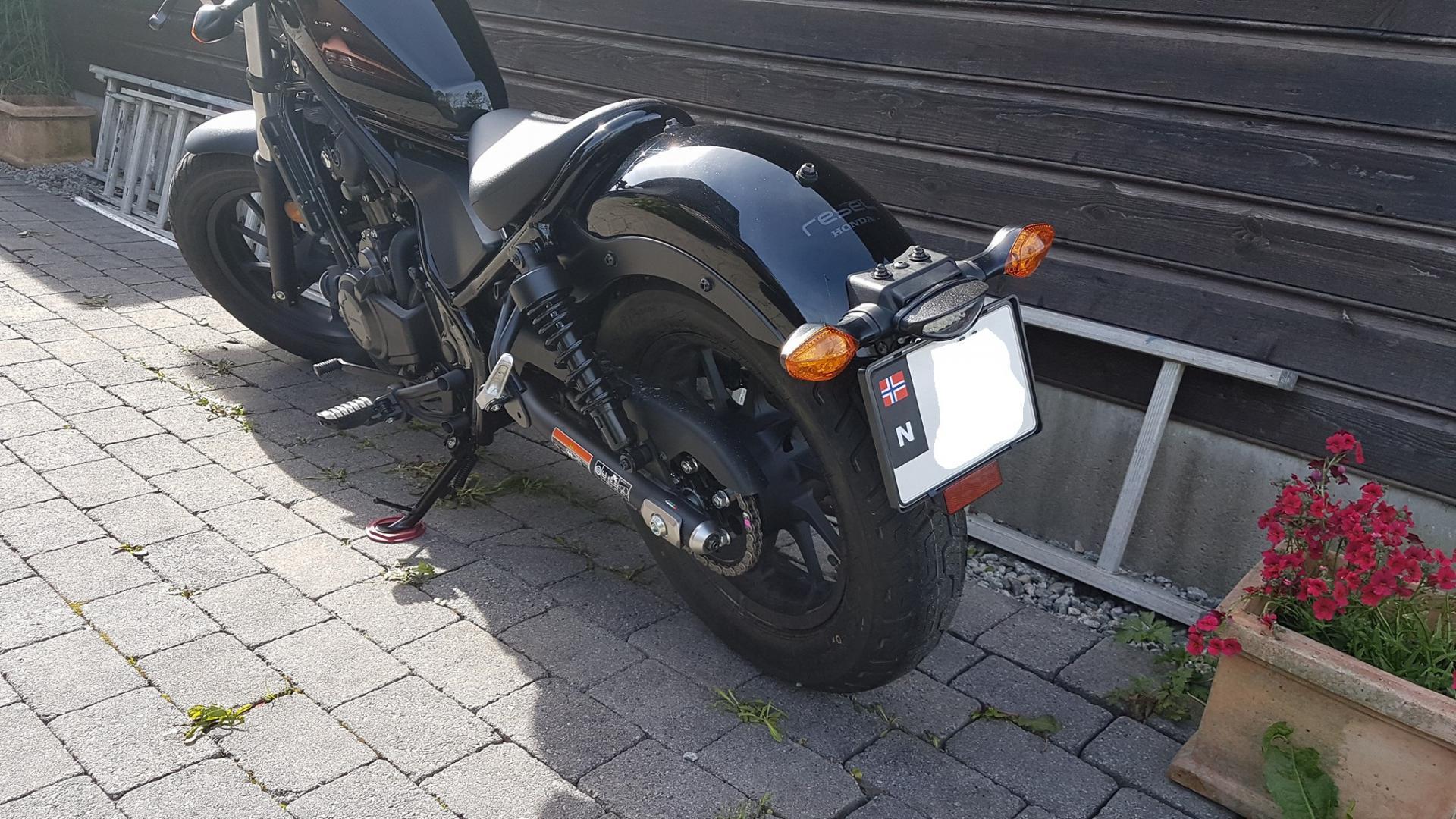 Dorable Honda Rebel 250 Wiring Diagram Light Inspiration ...